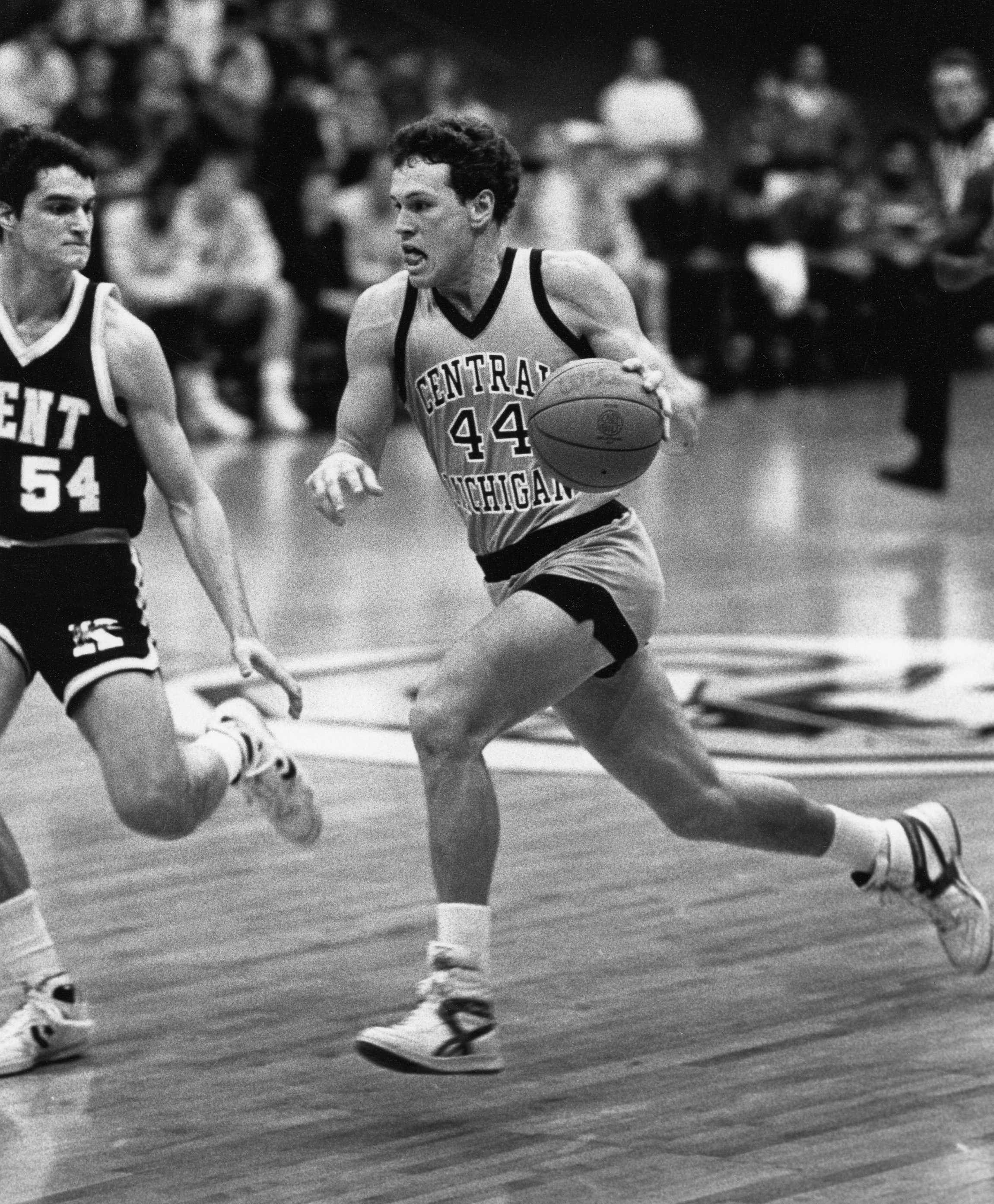 e2871e657ed8 Former CMU great Dan Majerle will be inducted into the MAC Hall of Fame on  May