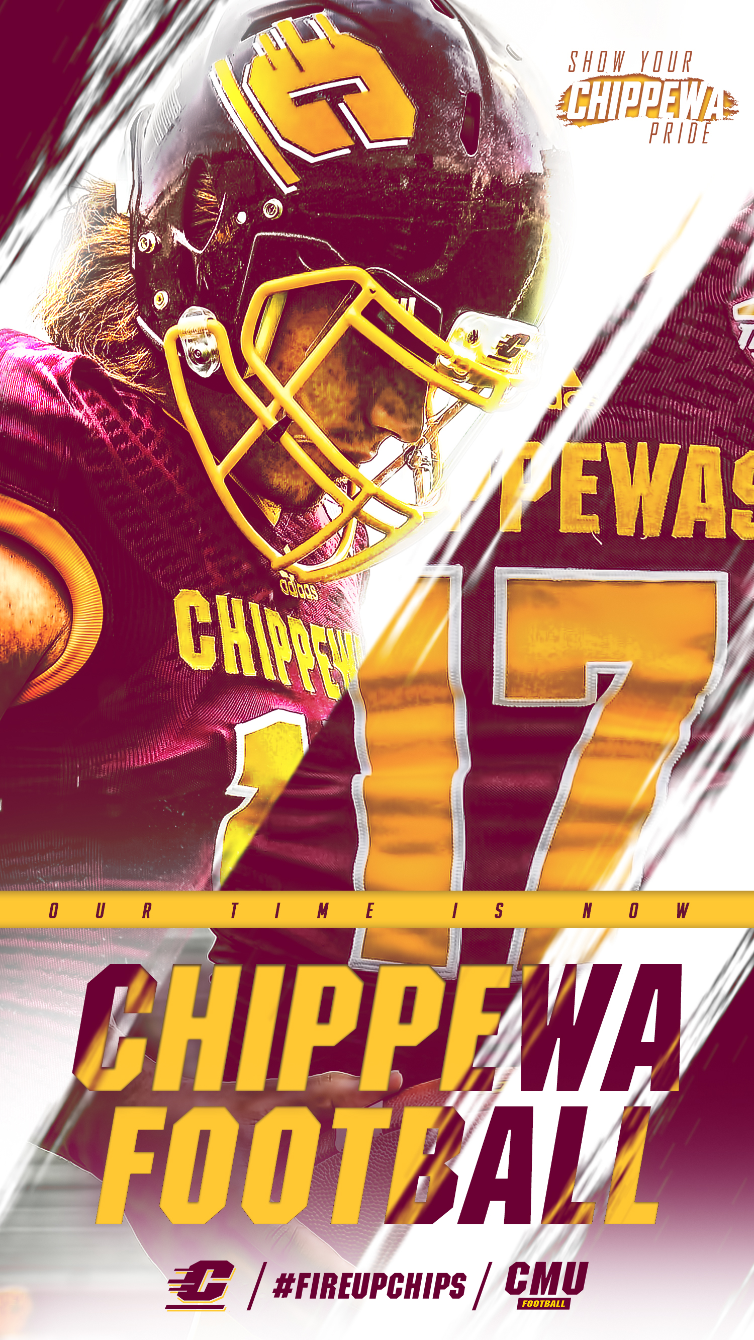 Posters And Wallpaper Central Michigan University Athletics