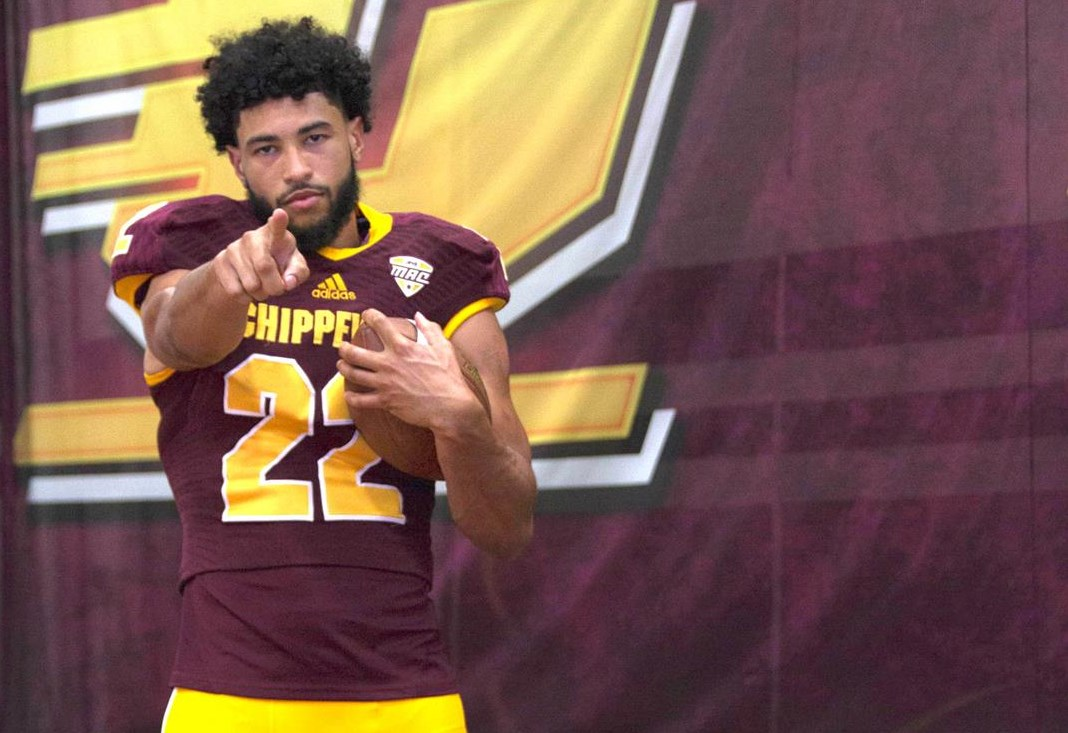first rate 60933 15b4d Big Addition - Central Michigan University Athletics