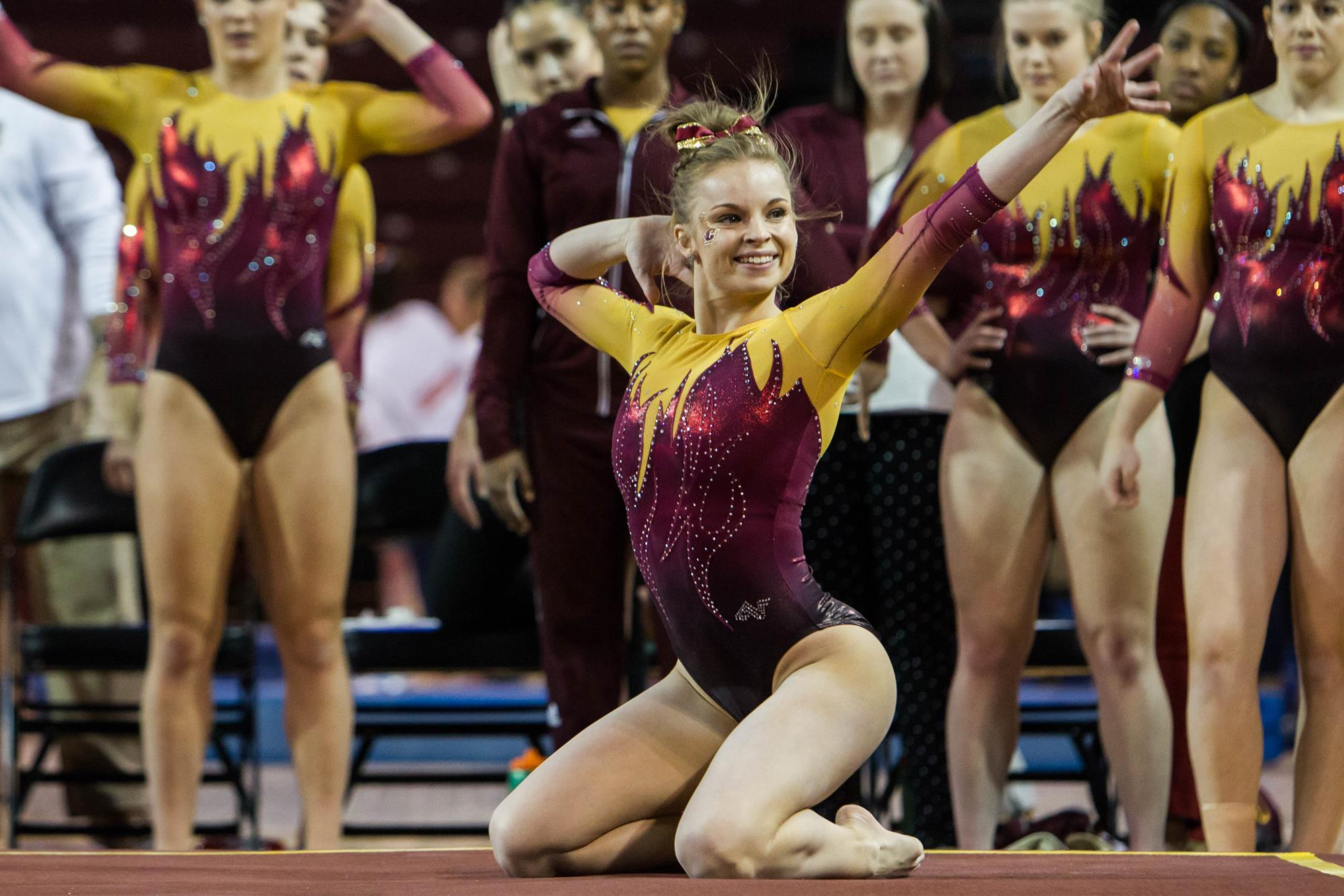 2f145034740c Chippewas Sweep All 4 Events At Illinois State - Central Michigan ...